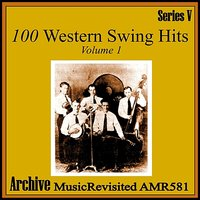 100 Western Swing Hits, Part 1 — сборник