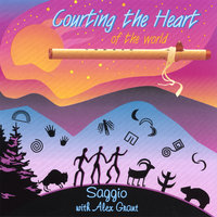 Courting the Heart of the World — Saggio