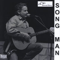 Song Man — Donnie Blanz