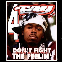 Don't Fight The Feelin' — Rappin' 4-Tay