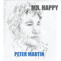 Mr. Happy — Peter Martin