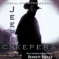 Jeepers Creepers — Bennett Salvay