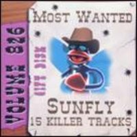 Most Wanted 826 — Sunfly Karaoke