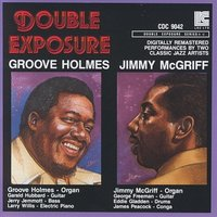 Double Exposure — Jimmy McGriff