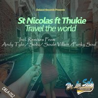 Travel the World — Thukie, St Nicolas