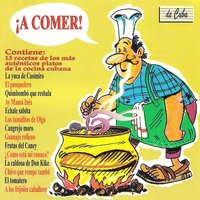 ¡A Comer! (Let's Eat!) — сборник