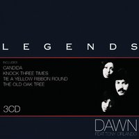 Legends — The Dawn, Dawn