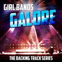 Girl Bands Galore - The Backing Track Series — Retro Spectres