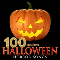 100 Must-Have Halloween Horror Songs — сборник