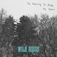 The Morning You Broke My Heart — Wild Roses