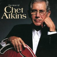 The Best Of Chet Atkins — Ирвинг Берлин, Chet Atkins