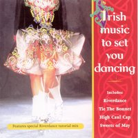 Irish Music To Set You Dancing — сборник