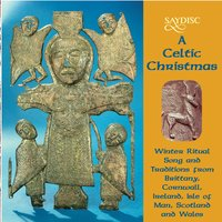A Celtic Christmas — Celtic Christmas Band and Singers