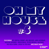 Oh My House,  Vol. 5 — сборник