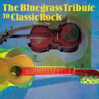 Bluegrass Tribute to Classic Rock — Pickin' On Series, Iron Horse, Corbread Red