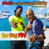 How Many Pipo — Jean-Philippe Marthély, Douks