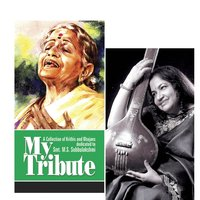 My Tribute — K. S. Chithra