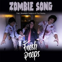 Zombie Song - Single — The Fresh Preps