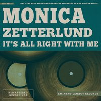 It's All Right With Me — Monica Zetterlund