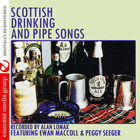Scottish Drinking And Pipe Songs — сборник