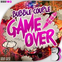 Game Over — Bubble Couple