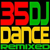 35 DJ Dance - Remixed — Workout Machine