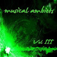 Musical Ambients, Vol. 3 — Musica D'Ambiente