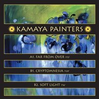 Far From Over — Kamaya Painters