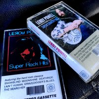 Super Country Hits & Super Rock Hits — Leroy Powell