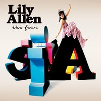 The Fear — Lily Allen