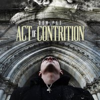 Act of Contrition — Dom Pat