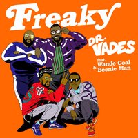 Freaky — Dr Vades