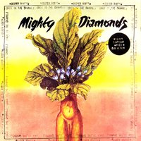Deeper Roots  (Back At The Channel) — The Mighty Diamonds, Mighty Diamonds