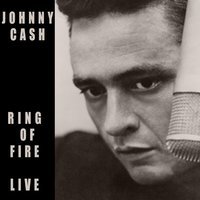 Ring of Fire — Johnny Cash