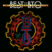 Best Of Bachman-Turner Overdrive — Bachman Turner Overdrive