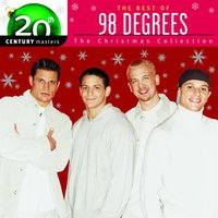 Best Of / 20th Century - Christmas — 98º