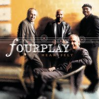 Heartfelt — Fourplay