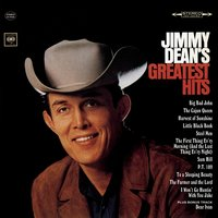 Jimmy Dean'S Greatest Hits — Jimmy Dean
