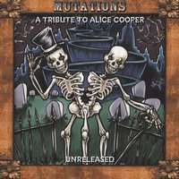 Mutations - Alice Cooper Tribute - Unreleased — сборник