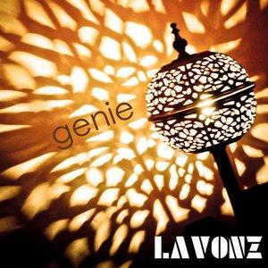 Lavonz - Genie