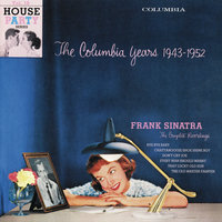 The Columbia Years (1943-1952): The Complete Recordings: Volume 10 — Frank Sinatra