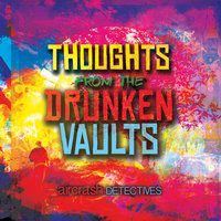 Thoughts from the Drunken Vaults — Aircrash Detectives