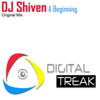 A Beginning - Single — DJ Shiven