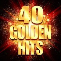 40 Golden Hits - The Greatest Hits of the Past Decades — сборник