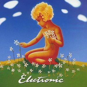 Electronic - Dark Angel