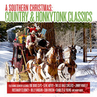 A Southern Christmas: Country & Honkytonk Classics — сборник