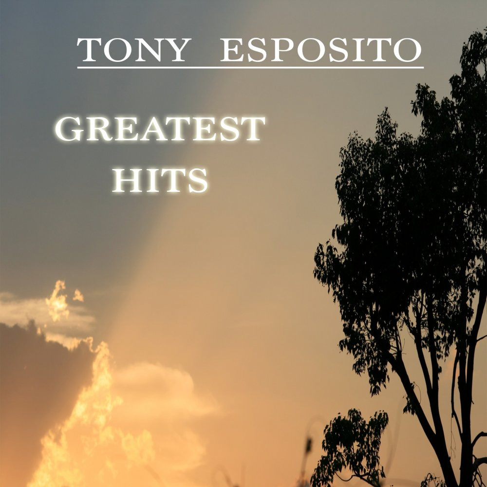 Tony Esposito - Conga Radio
