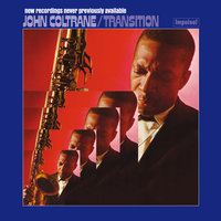Transition — John Coltrane
