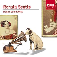 Opera Arias — Renata Scotto