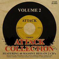 Attack Collection Volume 2 — сборник